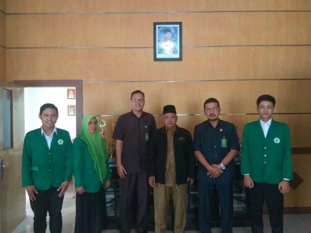 Pelepasan Mahasiswa PPL STAI Al Maarif Jambi